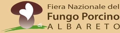Fiera Nazionale del Fungo Porcino di Albareto