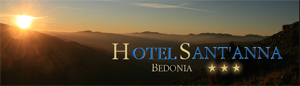 Hotel Sant\'Anna